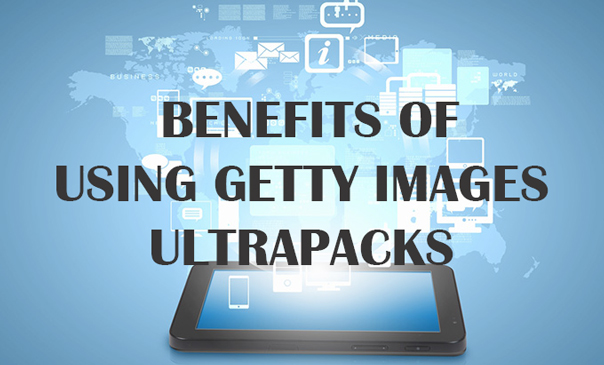 Get Access to a Huge Collection with Getty Images Ultrapack